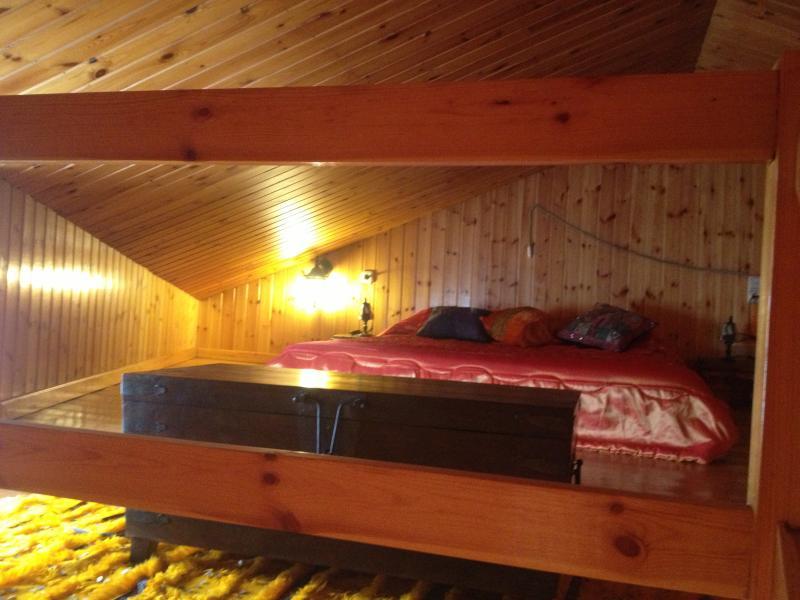 Dormitorio - Piso en alquiler en calle Santa Lucía, Laracha (A) - 116141934