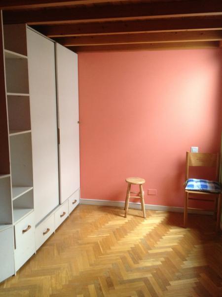 Dormitorio - Piso en alquiler en calle Santa Lucía, Laracha (A) - 116141987