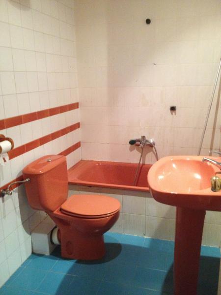 Baño - Piso en alquiler en calle Santa Lucía, Laracha (A) - 116142042
