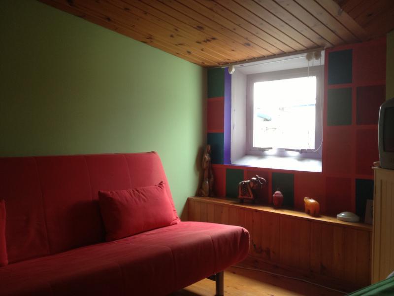 Dormitorio - Piso en alquiler en calle Santa Lucía, Laracha (A) - 116142056
