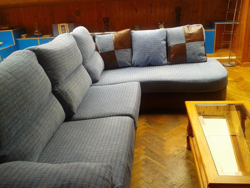 Salón - Piso en alquiler en calle Santa Lucía, Laracha (A) - 116349453