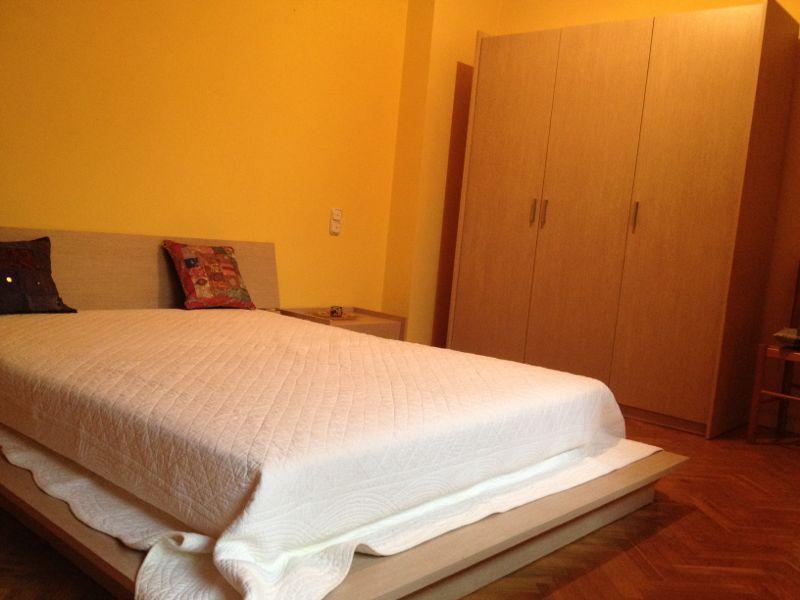 Dormitorio - Piso en alquiler en calle Santa Lucía, Laracha (A) - 116349459