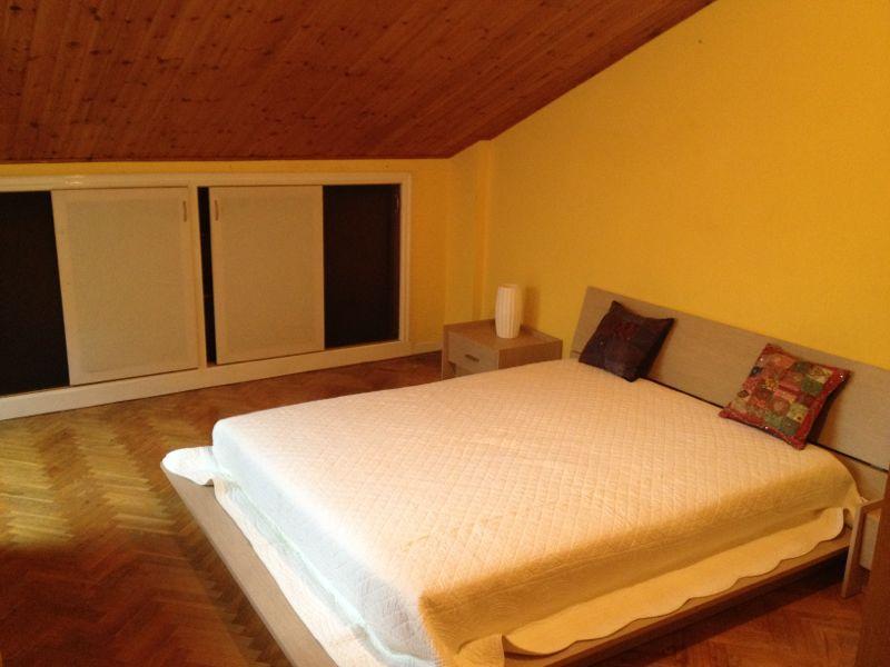 Dormitorio - Piso en alquiler en calle Santa Lucía, Laracha (A) - 116349462