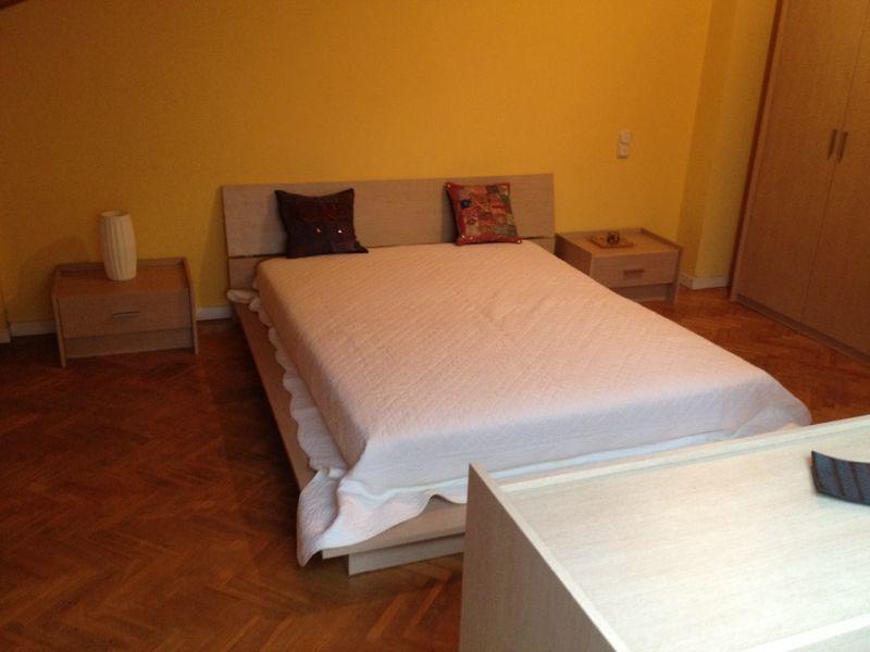 Dormitorio - Piso en alquiler en calle Santa Lucía, Laracha (A) - 116349510