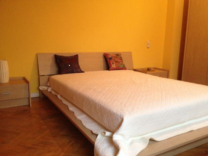 Dormitorio - Piso en alquiler en calle Santa Lucía, Laracha (A) - 116349512