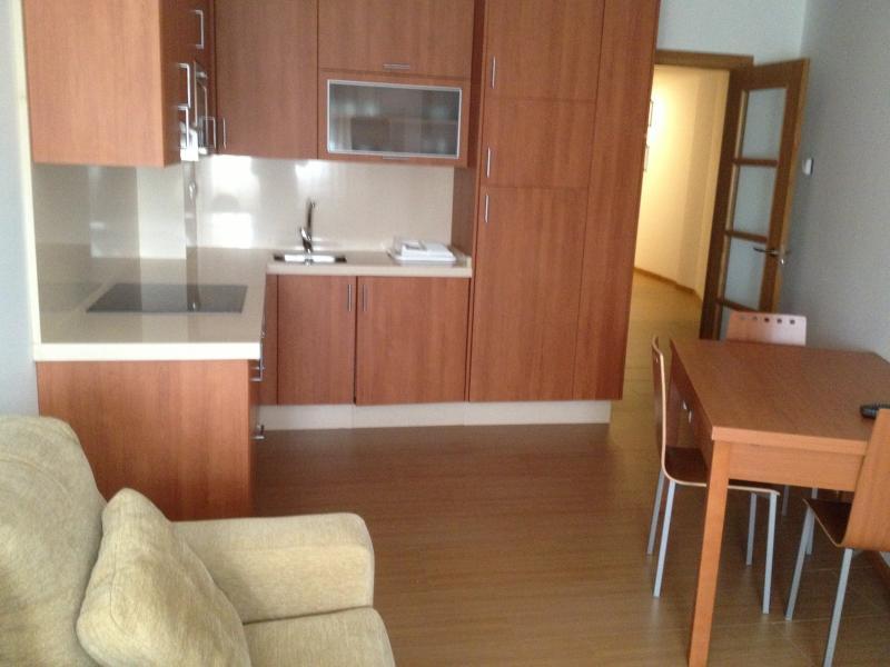 Piso en alquiler en calle Platas Varela, Arteixo - 111292281