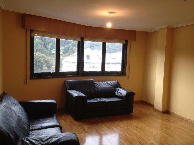 Salón - Piso en alquiler en calle Osos, Arteixo - 113243395