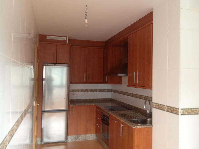 Cocina - Piso en alquiler en calle Osos, Arteixo - 113243528