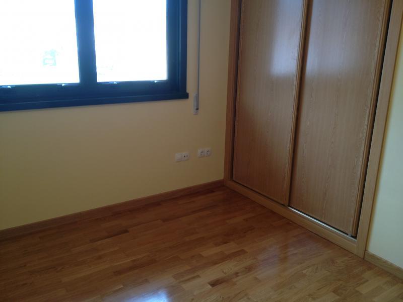 Dormitorio - Piso en alquiler en calle Osos, Arteixo - 113243545
