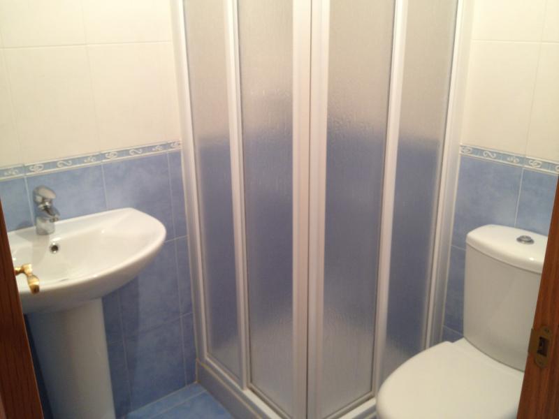 Baño - Piso en alquiler en calle Osos, Arteixo - 113243632