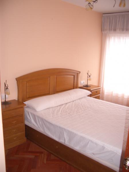 Dormitorio - Piso en alquiler en calle Caión, Arteixo - 114343413