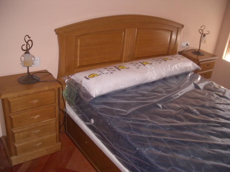 Dormitorio - Piso en alquiler en calle Caión, Arteixo - 114343443