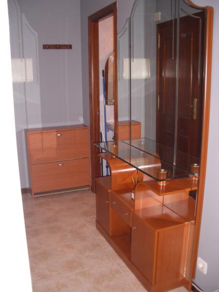 Piso en alquiler en calle Caión, Arteixo - 114343473