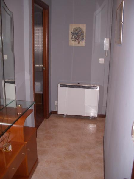 Piso en alquiler en calle Caión, Arteixo - 114343507