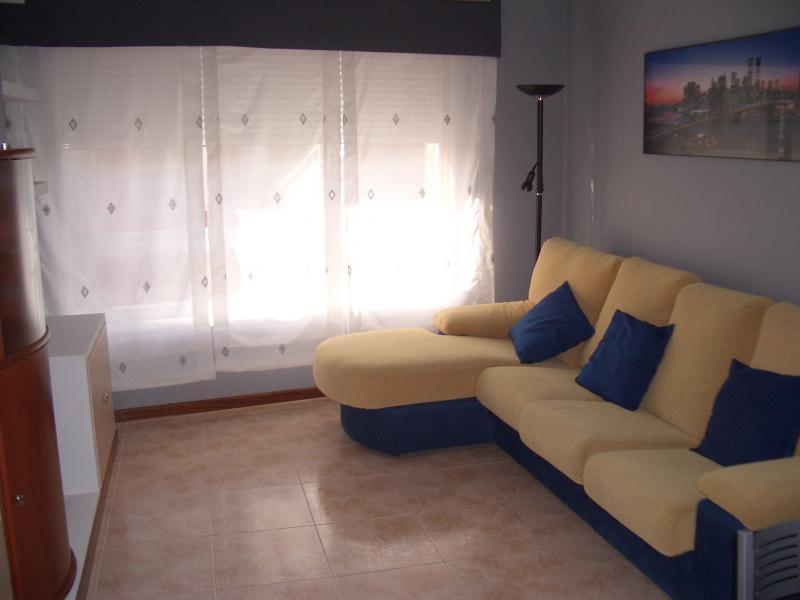Salón - Piso en alquiler en calle Caión, Arteixo - 114343624
