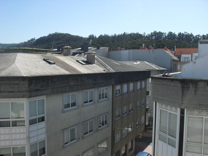 Vistas - Piso en alquiler en calle Otero Pedrayo, Arteixo - 116907990