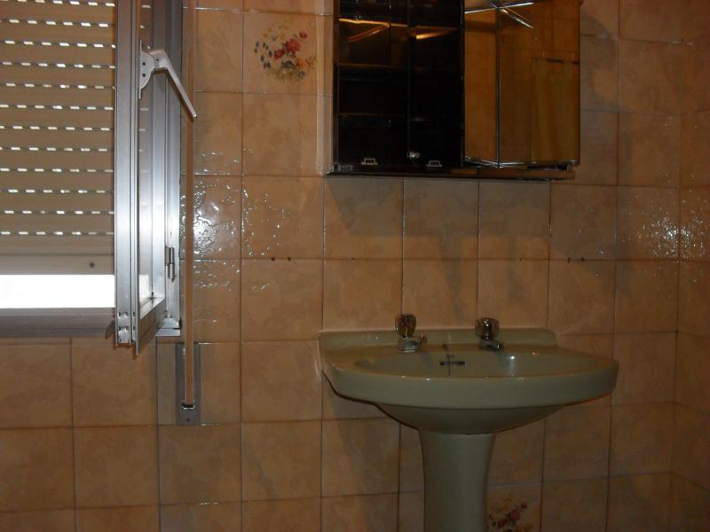 Baño - Piso en alquiler en calle Otero Pedrayo, Arteixo - 116908078