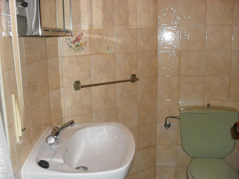 Baño - Piso en alquiler en calle Otero Pedrayo, Arteixo - 116908173