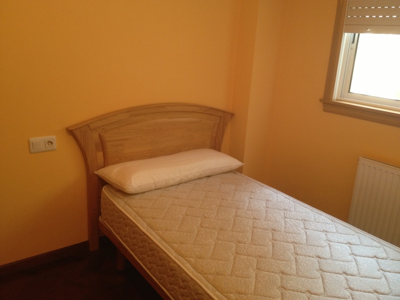 Dormitorio - Piso en alquiler en travesía Arteixo, Arteixo - 117723207