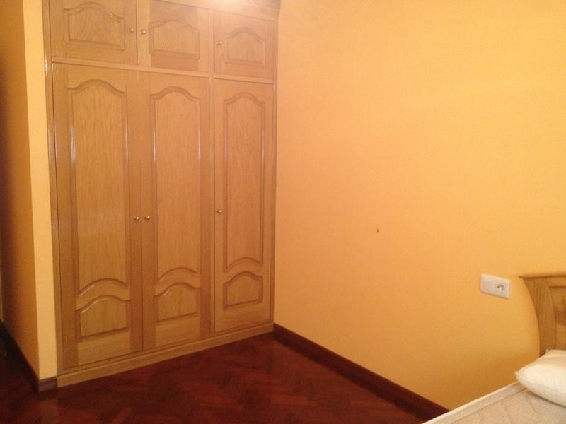 Dormitorio - Piso en alquiler en travesía Arteixo, Arteixo - 117723272
