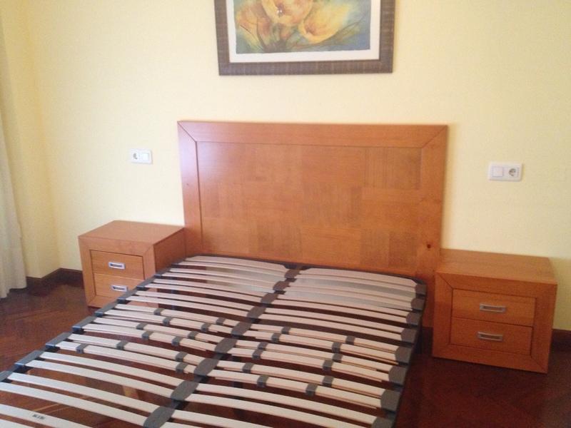 Dormitorio - Piso en alquiler en travesía Arteixo, Arteixo - 117723287