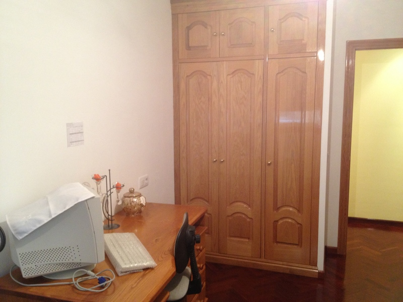 Dormitorio - Piso en alquiler en travesía Arteixo, Arteixo - 117723415