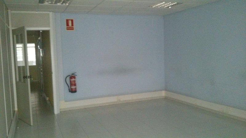 Local comercial en alquiler en calle Real, Paseo de los Puentes-Santa Margarita en Coruña (A) - 120988901