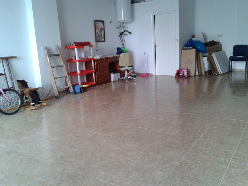 Oficina - Local en alquiler en calle Horreos, Arteixo - 121054386