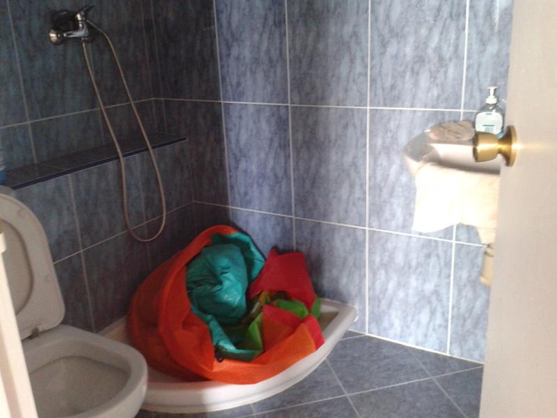 Baño - Local en alquiler en calle Horreos, Arteixo - 121054420