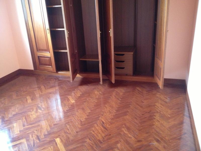 Piso en alquiler en calle Sabón, Arteixo - 121774930