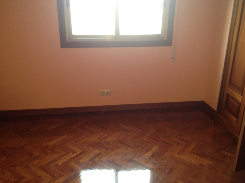Piso en alquiler en calle Sabón, Arteixo - 121774941