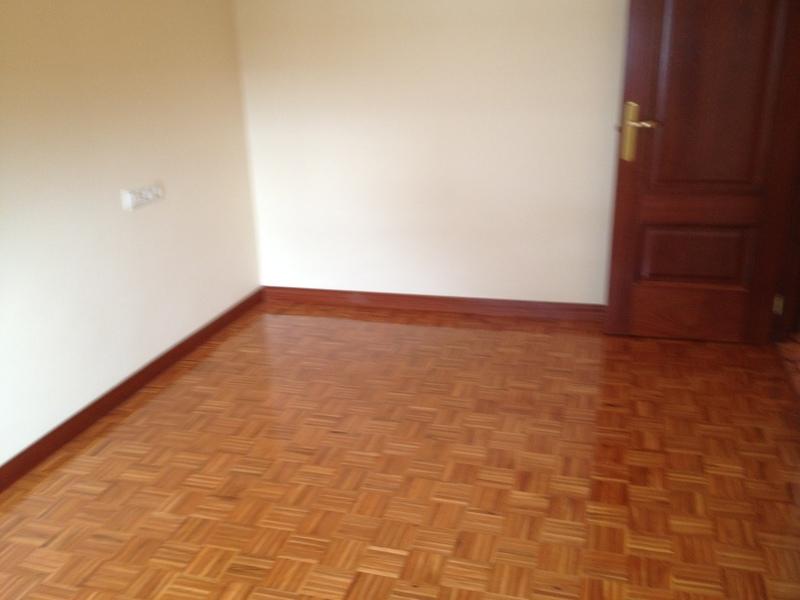 Piso en alquiler en calle Sabón, Arteixo - 121774980