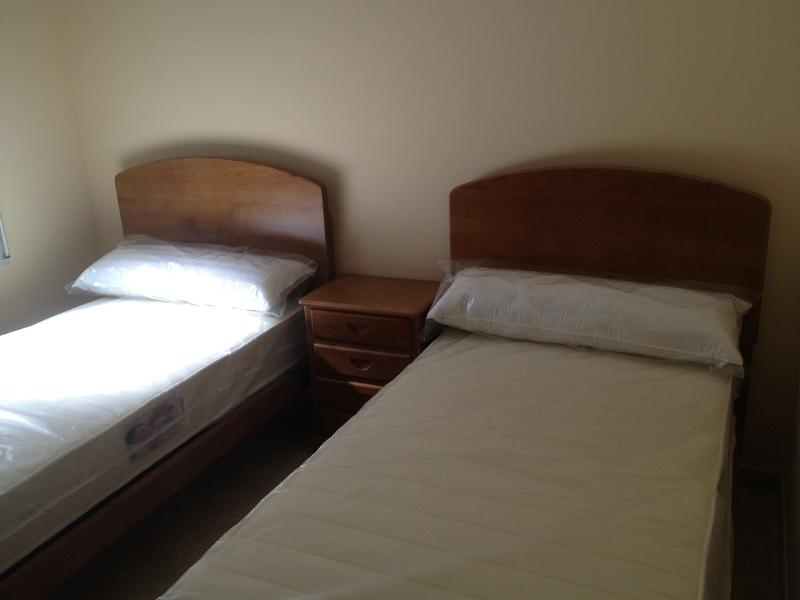 Dormitorio - Piso en alquiler en calle Finisterre, Arteixo - 123013966