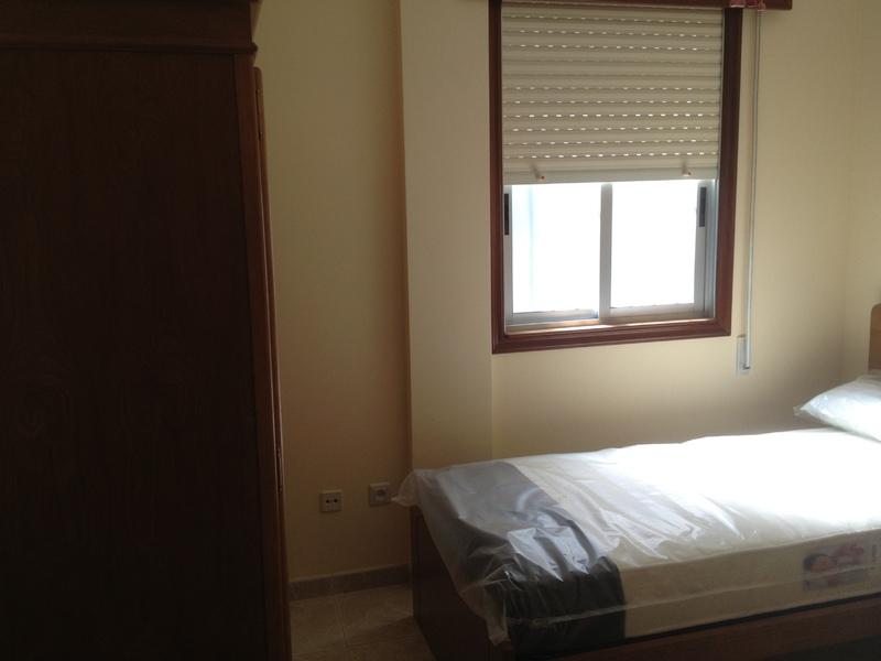 Dormitorio - Piso en alquiler en calle Finisterre, Arteixo - 123013971