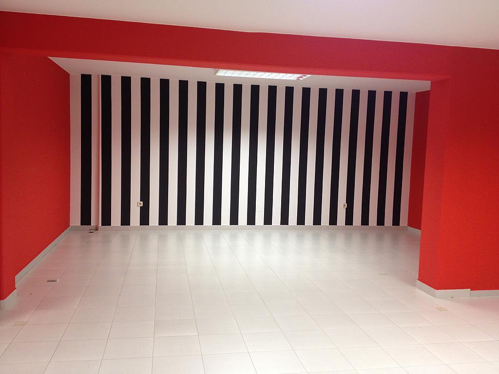 Local comercial en alquiler en calle Bergantiños, Laracha (A) - 145024100