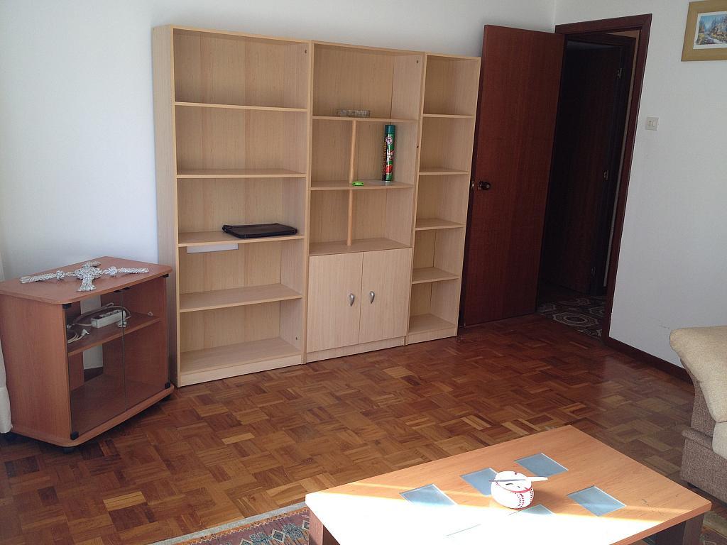 Piso en alquiler en calle Ría de Pontevedra, Arteixo - 158254300