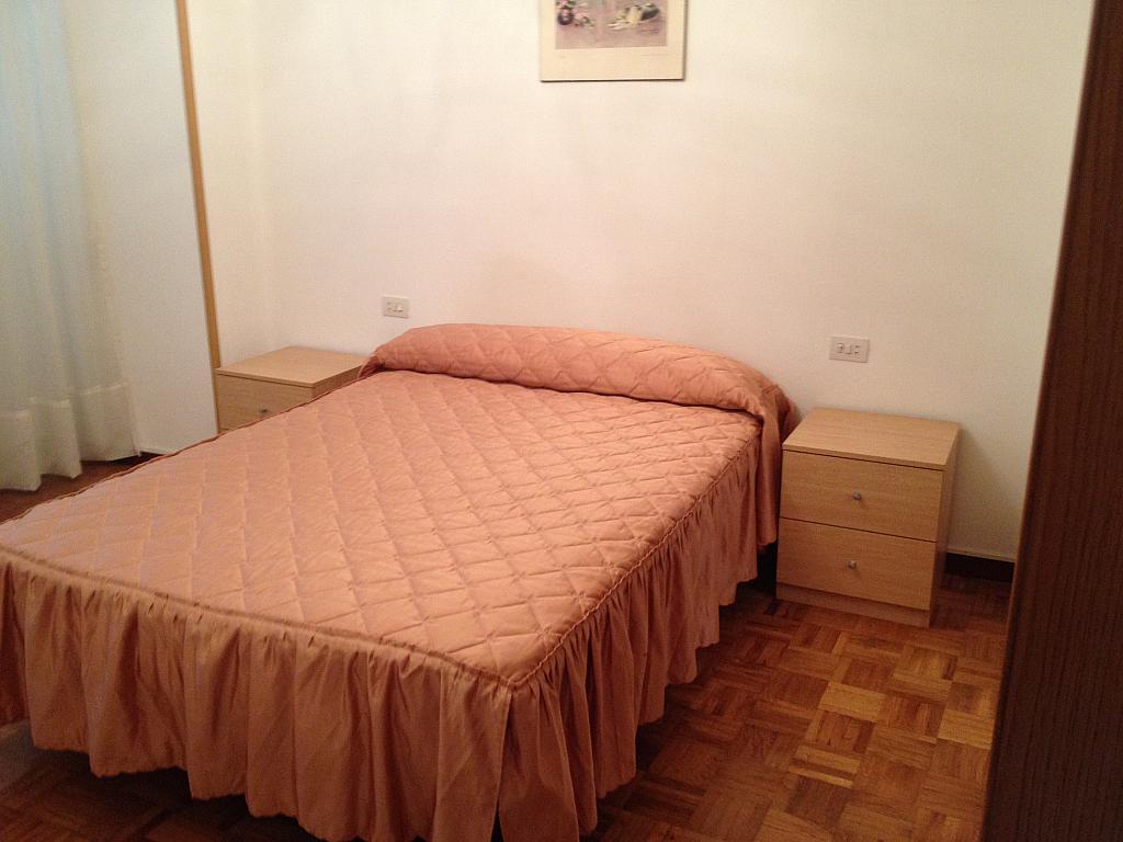 Piso en alquiler en calle Ría de Pontevedra, Arteixo - 158254438