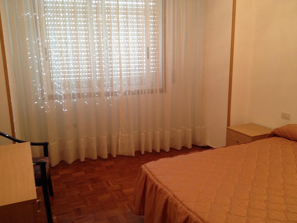 Piso en alquiler en calle Ría de Pontevedra, Arteixo - 158254450