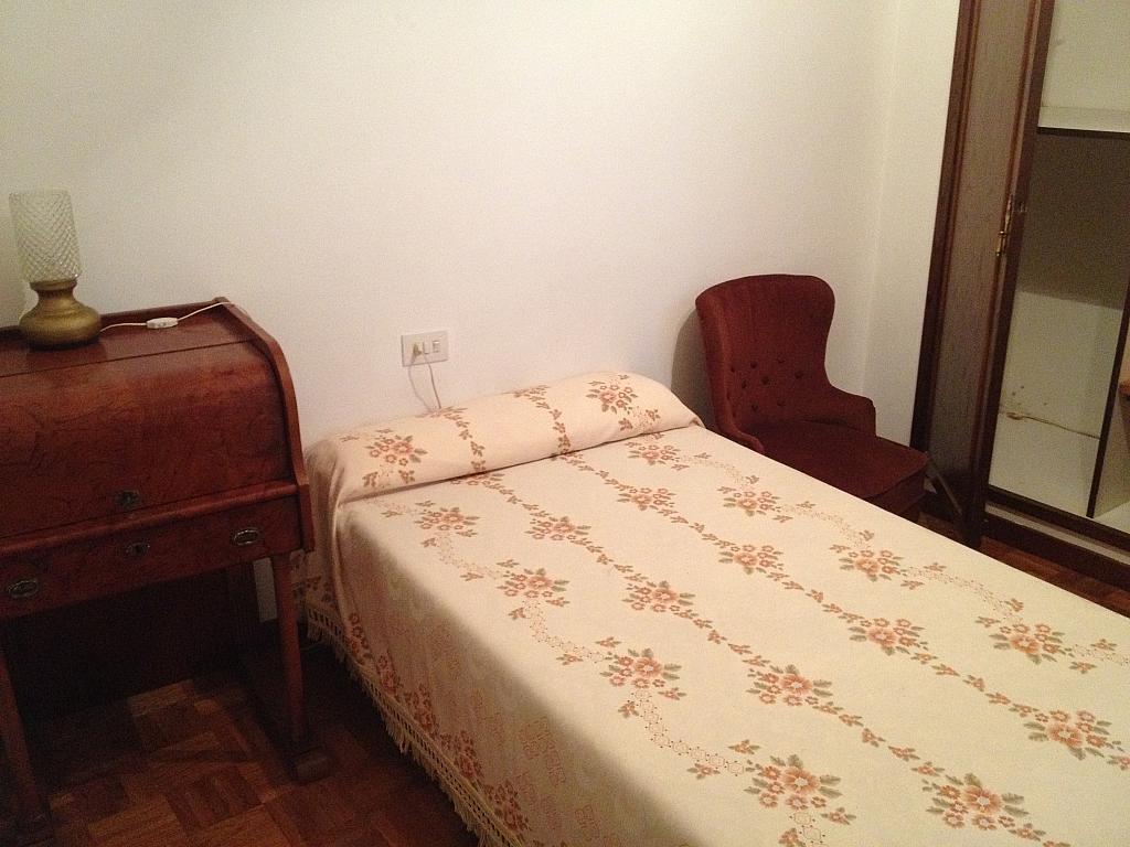Piso en alquiler en calle Ría de Pontevedra, Arteixo - 158254520