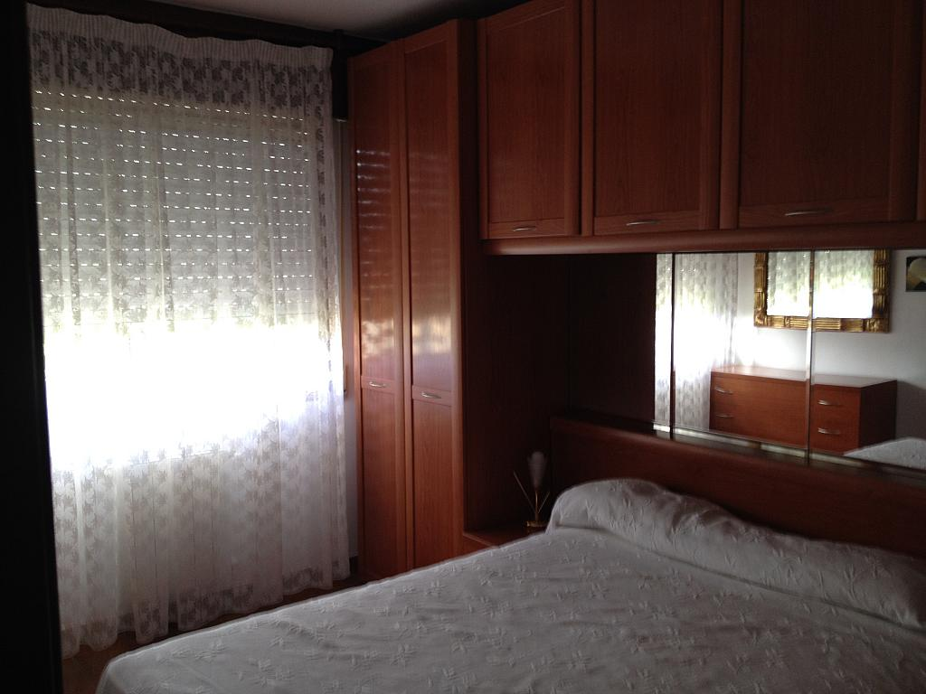 Piso en alquiler en calle Canabal, Arteixo - 158480074