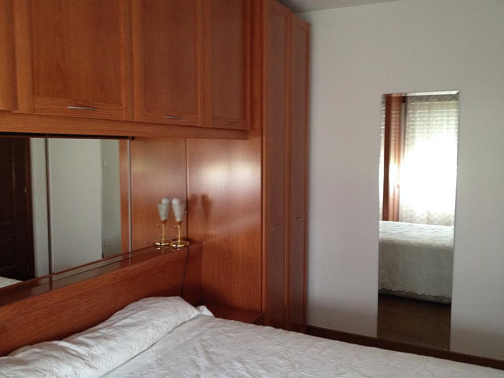Piso en alquiler en calle Canabal, Arteixo - 158480158