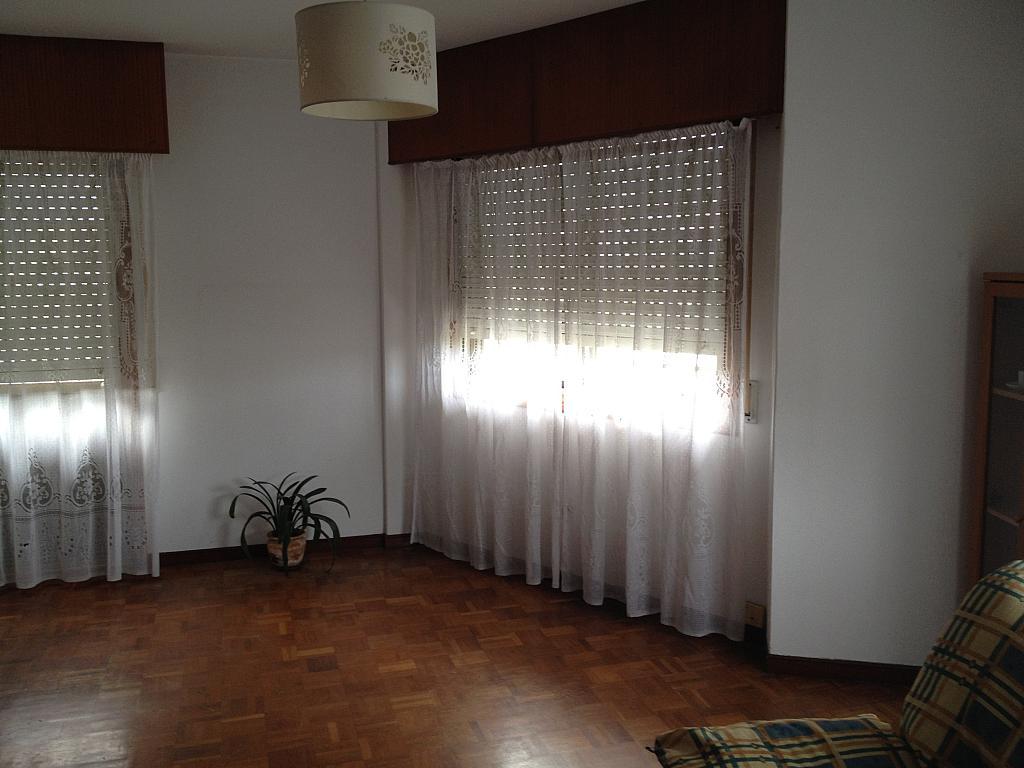 Salón - Piso en alquiler en calle Finisterre, Arteixo - 162757085