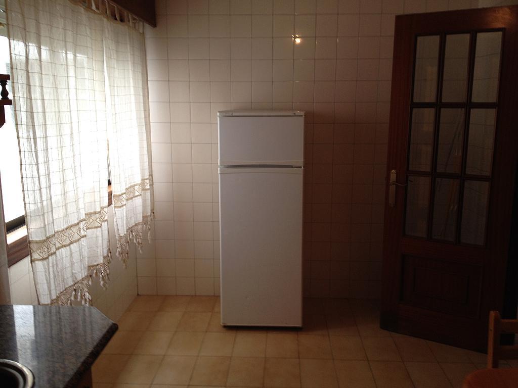 Cocina - Piso en alquiler en calle Finisterre, Arteixo - 162757114