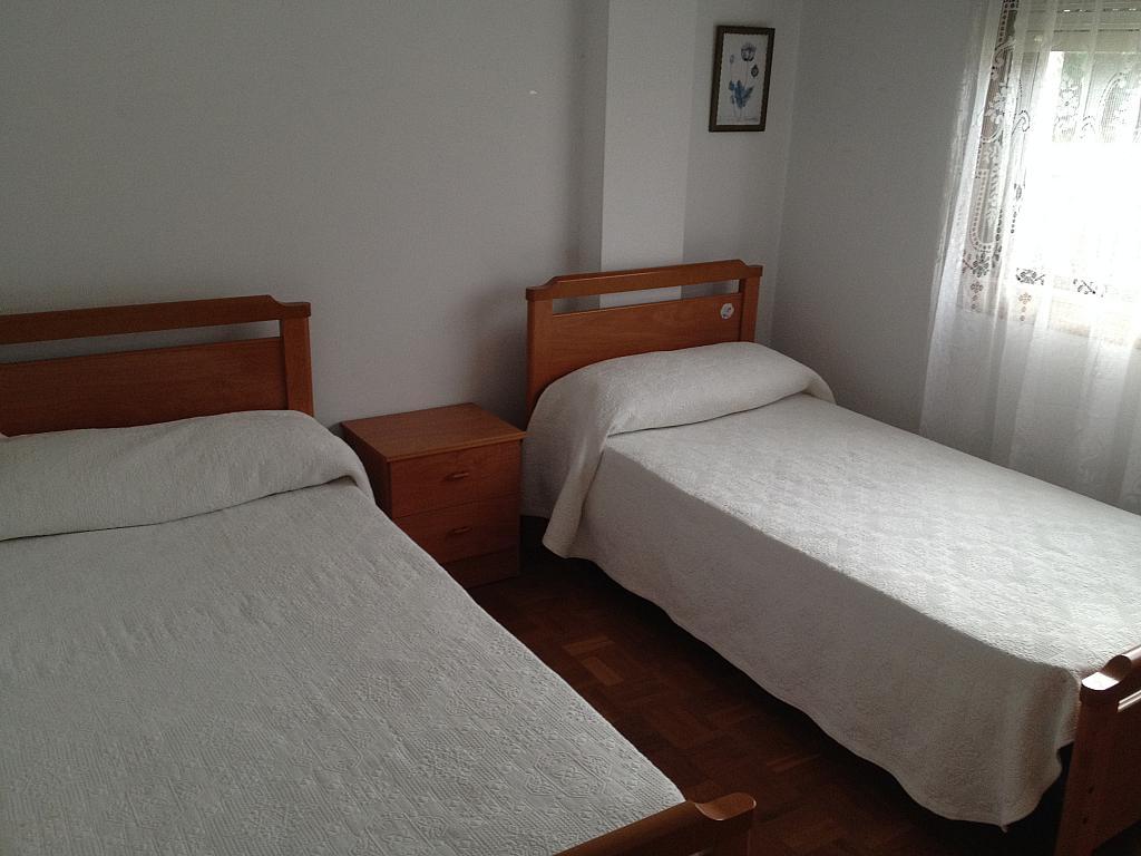Salón - Piso en alquiler en calle Finisterre, Arteixo - 162757116