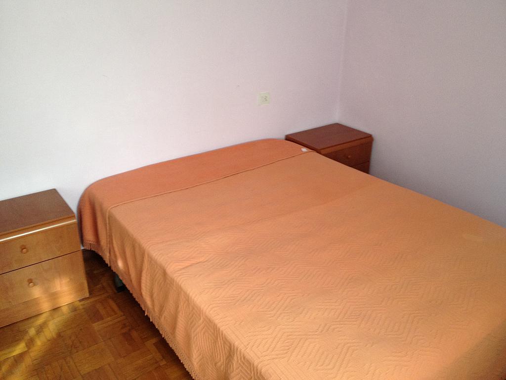 Dormitorio - Piso en alquiler en calle Finisterre, Arteixo - 162757125