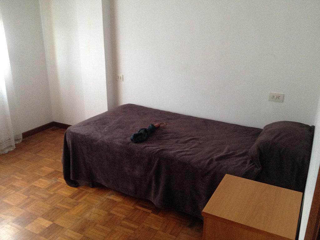 Dormitorio - Piso en alquiler en calle Finisterre, Arteixo - 162760087