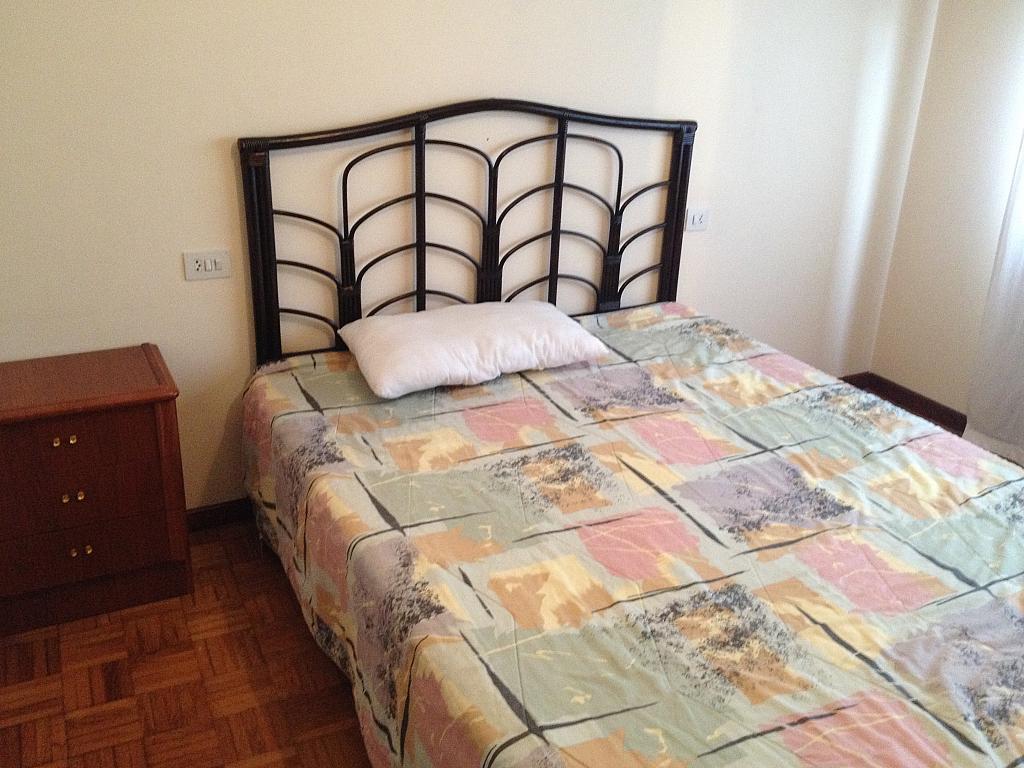 Dormitorio - Piso en alquiler en calle Finisterre, Arteixo - 162760325