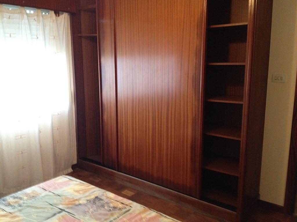 Dormitorio - Piso en alquiler en calle Finisterre, Arteixo - 162760337