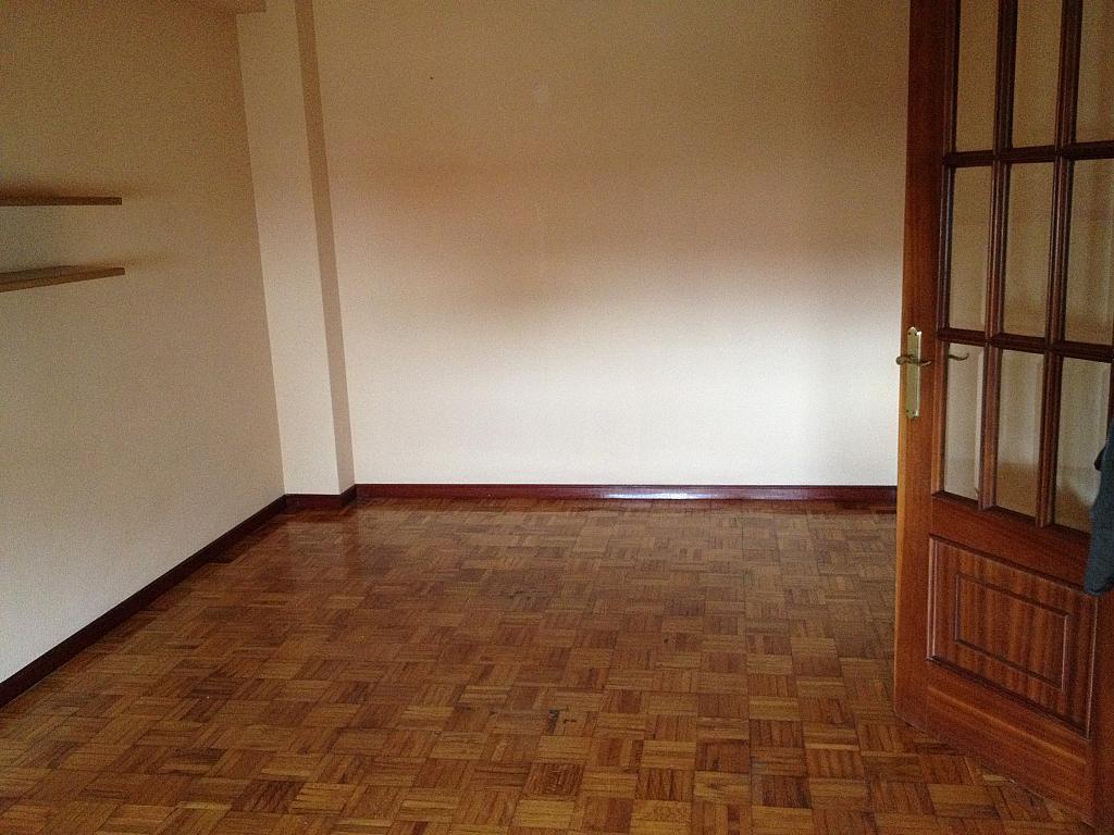 Salón - Piso en alquiler en calle Finisterre, Arteixo - 162760419