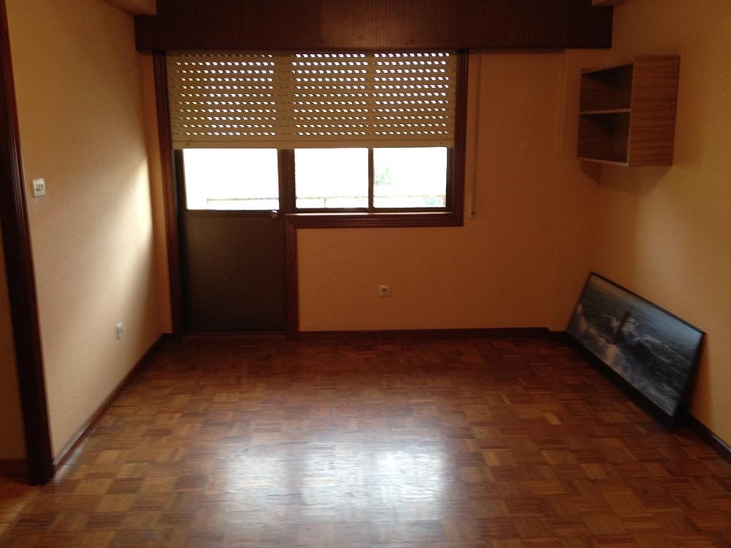 Salón - Piso en alquiler en calle Finisterre, Arteixo - 162760431